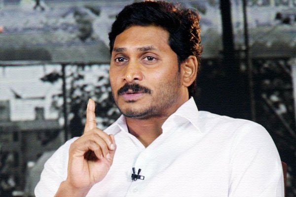 Jagan Will Become CM If He Joins NDA!