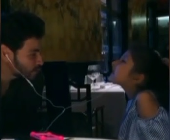 Mahesh and Daughter Sitara's Lovely Time : Rare Video