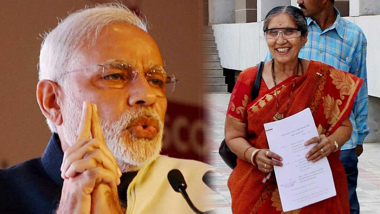 He Is My Ram: Wife On Narendra Modi