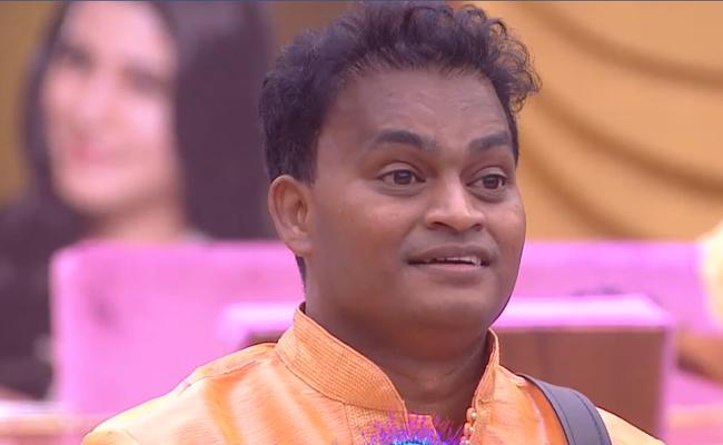Fact Behind Bigg Boss Strategy to eliminate Nuthan Naidu