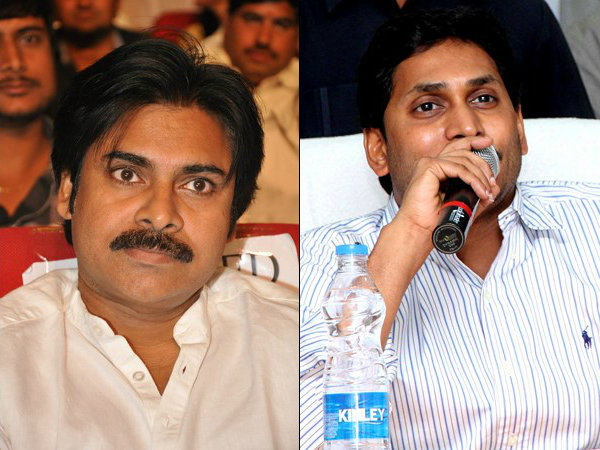 Where's Pawan & Jagan's Donation to Kerala Relief?