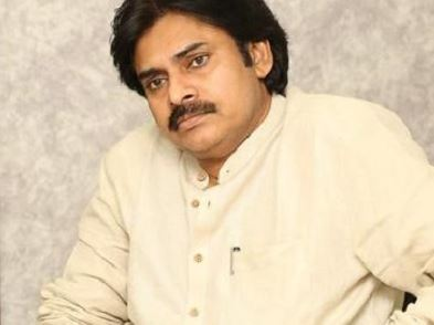 Pawan To Take Over 10TV ?