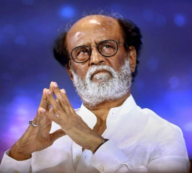 Wait For Miracle In 2021 In Tamil Nadu – Rajinikanth