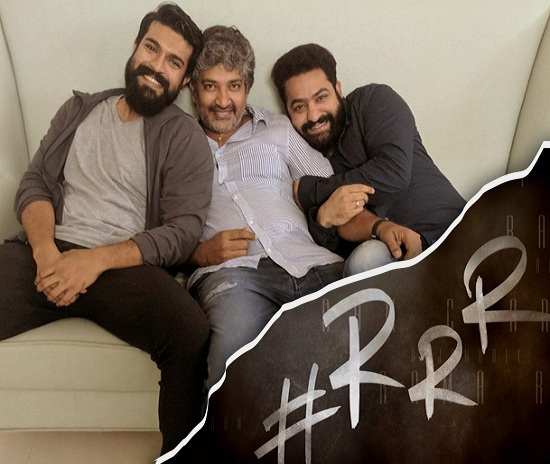A Bollywood Superstar To Play Key Role in #RRR