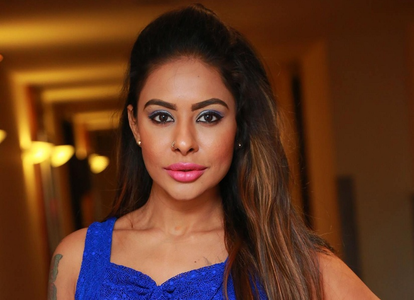 Sri Reddy: I Slept with Limited Members