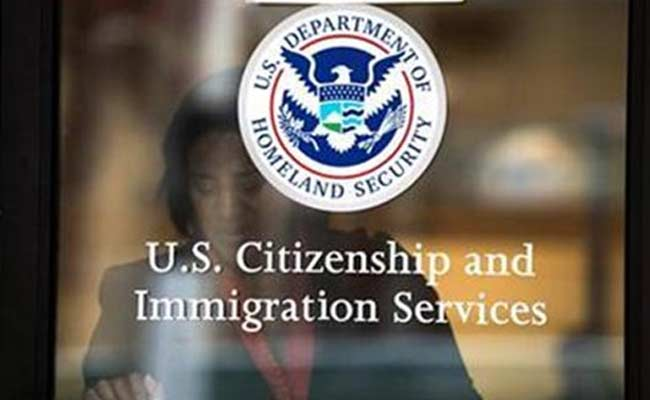 US Move To Abolish H-4 Visa Work Permits To Impact 70,000 Indians
