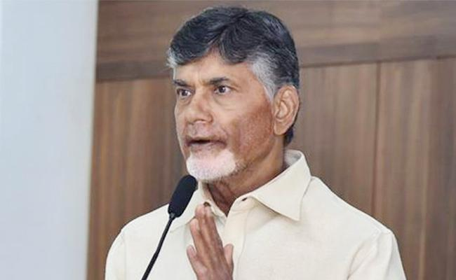 Naidu Favoured Adani In Airport Deal!