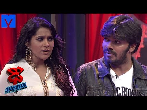Dhee Special Show -Sudigali Sudheer & Reshmi – 19th Sep