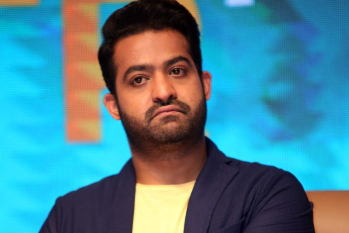 Career Highest Brand Endorsement Deal For NTR