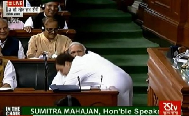 'You May Call Me Pappu, I Don't Hate You'