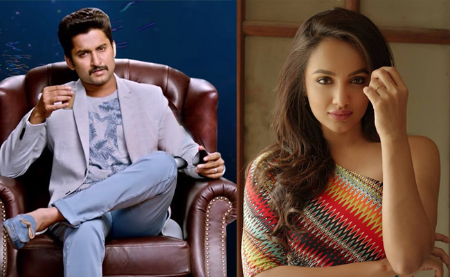 Bigg Boss 2: Desperate Attempt to Bring Tejaswi Back?
