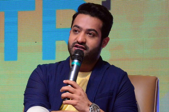 My answer is clear and dont ask me again – Jr NTR