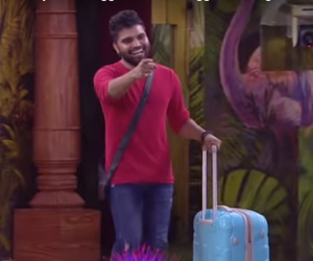 #BiggBoss2: Here Comes The Wild Card Entry
