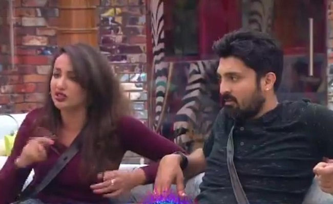 Bigg Boss Master Plan To Save Tejaswi From Eviction