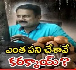 కరక్కాయలతో భారీ స్కాం | రోజు రోజుకు పెరుగుతున్న భాదితుల సంఖ్య | Karakaya Scam in Telugu States