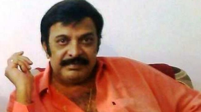 Senior Telugu actor Vinod Dies At 59