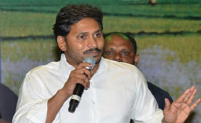 Kapu Leaders Shock To YS Jagan