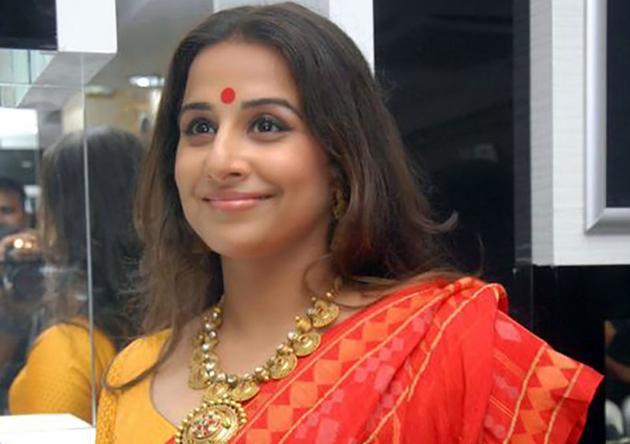 Balakrishna loves NTR unconditionally: Vidya Balan