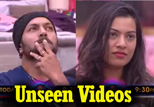 Bigg Boss 2 Unseen Videos Exclusive – 29th Sep