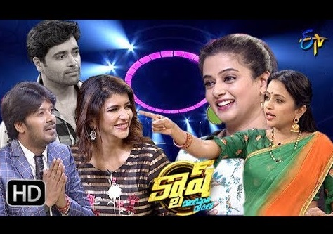 Suma Cash Game Show – 18th Aug – Manchu Laxmi,Sudigali sudeer,Priyamani