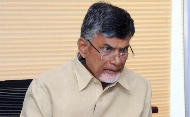 Naidu Can't Escape From Attending Court!