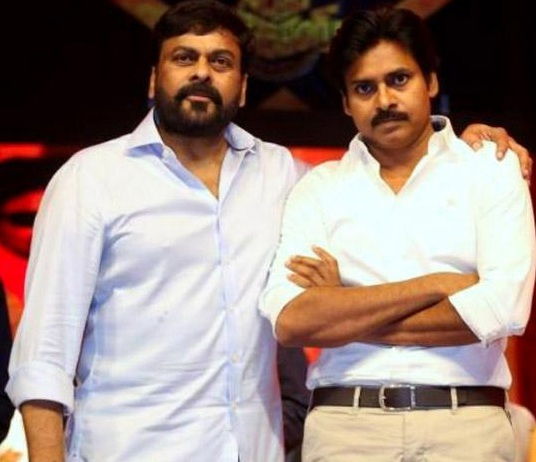 'Chiranjeevi Is 100 Times More Powerful Than Pawan'