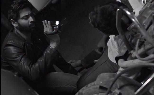 Idam Jagath Teaser: Sumanth As Nightcrawler!