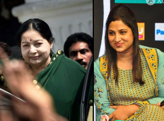 Jayalalitha Biopic from Producer of 83 & NTR