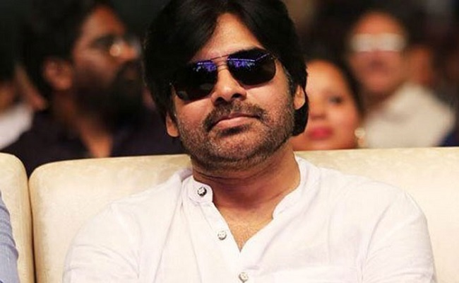 Pawan Gets Another Excuse To Take Break!