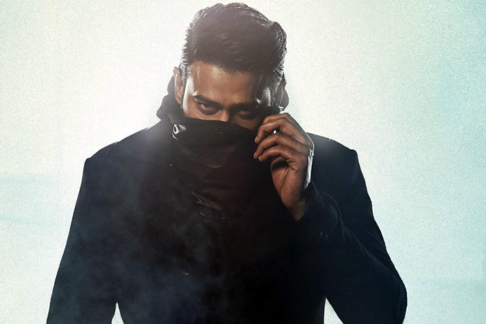 Buzz: Saaho Back To Paper Mode