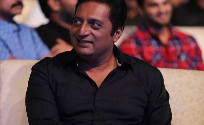 AAP offers support to actor Prakash Raj for elections