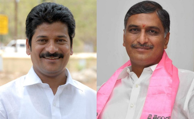 KCR's Master-Stroke: Revanth or Harish
