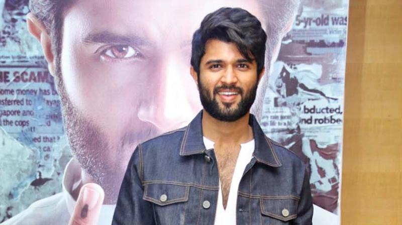 Shocking Remuneration Of Vijay Deverakonda