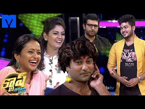 Suma Cash Game Show – 22nd Sep – Sumith,Preetam,Siddharth,Karuunaa