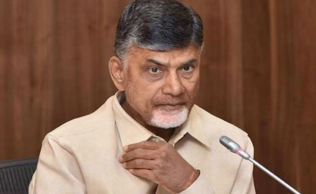 KCR Is Losing in Telangana : Chandrababu