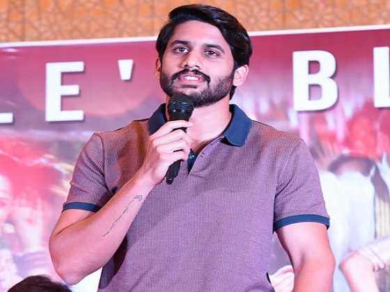 'Alludu' Kills Chaitu's Hopes