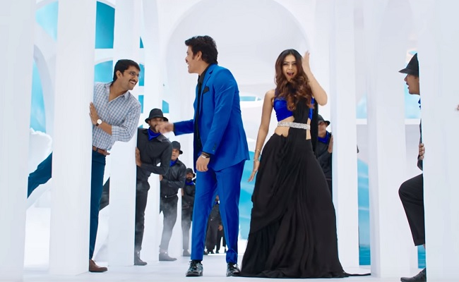 DevaDas The Highest Ever For Nagarjuna and Nani!