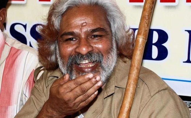 Gaddar Ready To Contest Against KCR