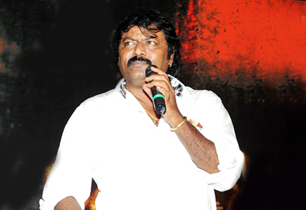 GV to contest from Kukatpally!
