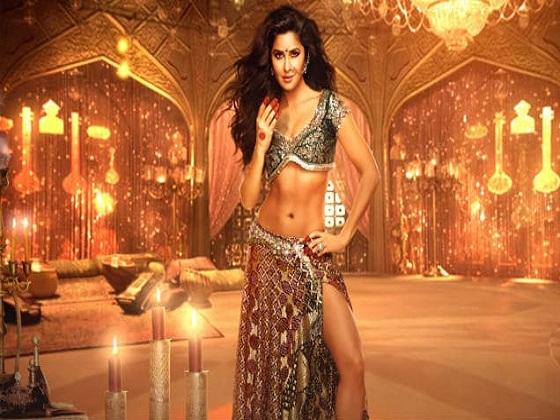 First Look: Aamir's Crushing On Katrina As Suraiyya