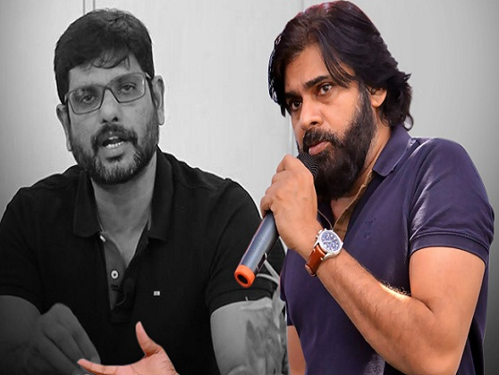 After Fight With Pawan, Murthy Gets Fresh Job!