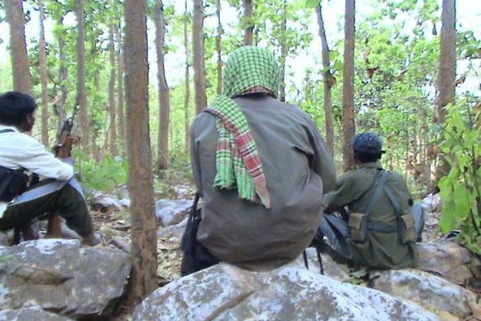 Maoist Hit List : Who Is Next?