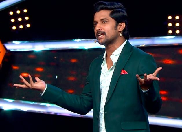 Bigg Boss 2: A Tough Weekend Ahead For Nani