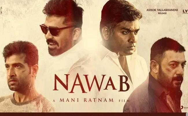 Nawaab Trailer 2: Intriguing Gangster Drama From The Master