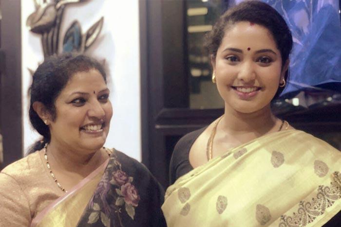 #NTR: Himansee Chowdary Turns Purandheswari