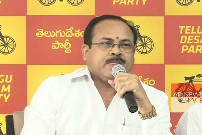 Here Is Kukatpally TDP MLA Candidate