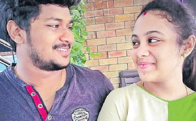Reception is Reason For Pranay's Murder