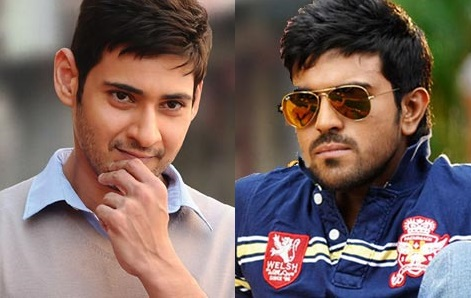 Charan Got 22 Cr; So Mahesh Demands 25 Cr?