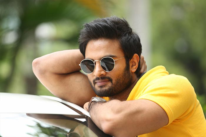 Sudheer Babu Didn't Dub As He Was Denied Special Credit?