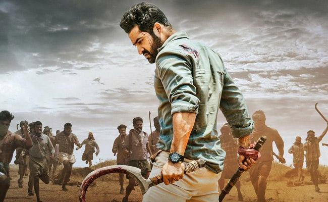 US: Aravindha Sametha at All-Time 10th Place